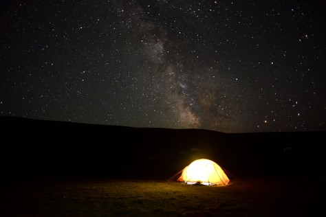 Night Sky- Mongolia by the Generalist http://thegeneralist.me/tag/night-sky/